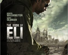 Fé: Eli x Carnegie – O Livro de Eli