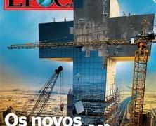 Revista Época: A nova reforma Protestante