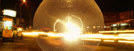 Arder e Iluminar (2011) – Single