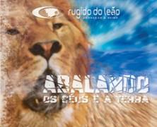 Abalando os Céus e a Terra (2005) – CD