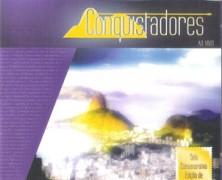 Conquistadores (2002) – CD