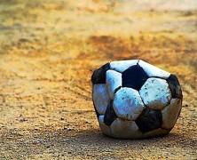 O ex-país do futebol