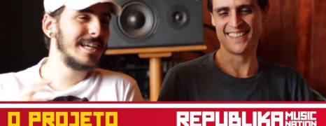 Republika Music Nation – O Projeto