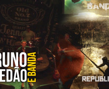 Bandeira – Ao Vivo – Republika Music Nation