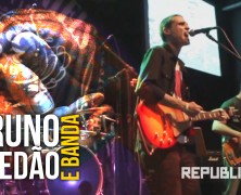 Humanidade – Ao Vivo – Republika Music Nation